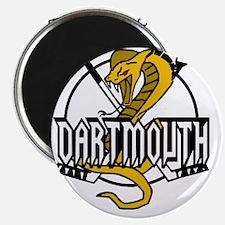 The Dartmouth Cobras Magnet