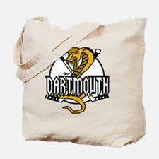 The Dartmouth Cobras Tote Bag