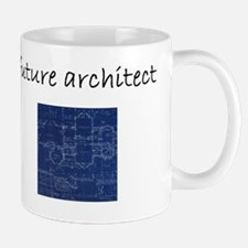 future architect Mug