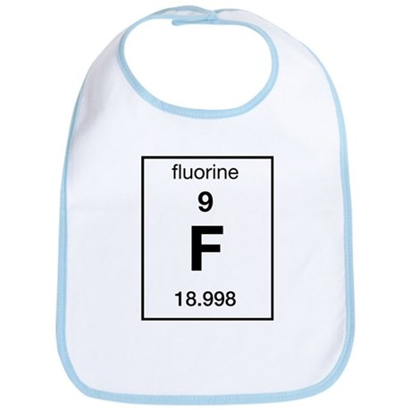 Fluorine Bib
