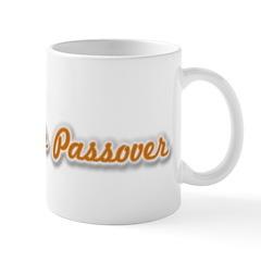 Kosher for Passover Mug