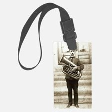 tuba-96 Luggage Tag
