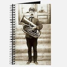 tuba-96 Journal