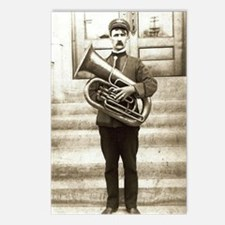 tuba-96 Postcards (Package of 8)