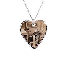 Lowville Necklace
