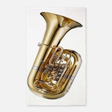 tuba-98 3'x5' Area Rug