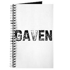 Gaven Journal