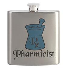 Pharmicist Flask