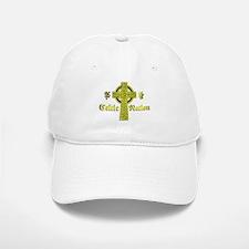 Celtic Nation. Baseball Baseball Cap
