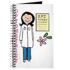 Optometrist Journal