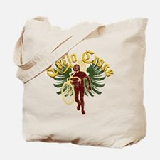 CC Soldier Tote Bag
