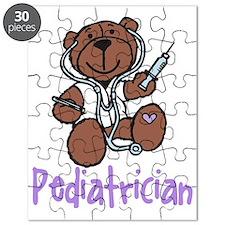 Pediatrician Puzzle