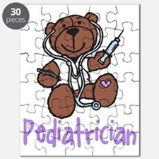 Pediatrician Puzzle