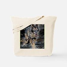 LRG K9 Art Tote Bag