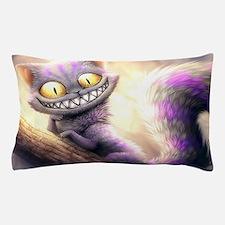Cheshire Cat Pillow Case