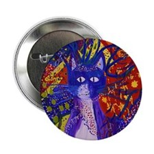 """Arriving - The Power of Love 2.25"""" Button"""