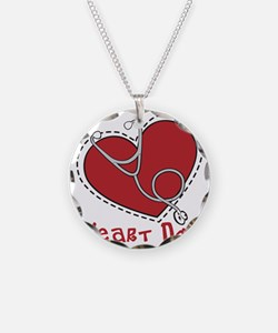 Heart Doc Necklace
