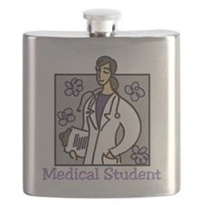 Medical Student Flask