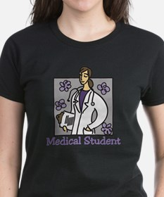 Medical Student Tee
