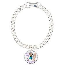 My Specialty Charm Bracelet, One Charm