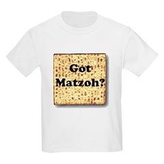 Got Matzoh? T-Shirt