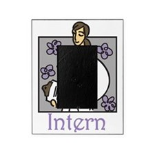 Intern Picture Frame