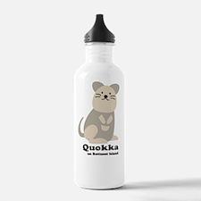 Quokka v.2 Water Bottle