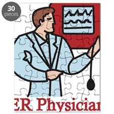 ER Physician Puzzle