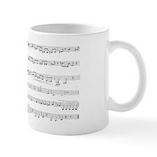 tchaikovsky tuba part-1 Mug