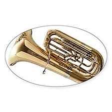 tuba-92 Decal