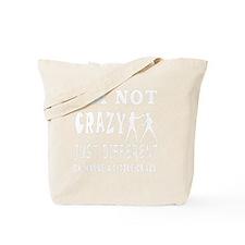 Crazy Boxing Designs Tote Bag