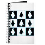 Penguin Pattern Journal