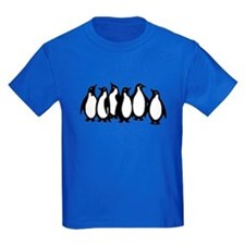 6 Penguins T