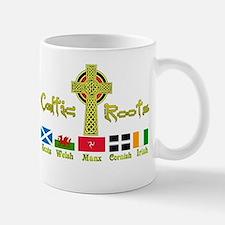 My Celtic Heritage. Mug