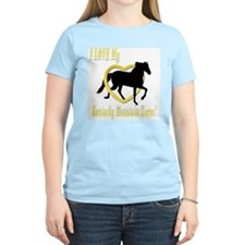 I Love My Kentucky Mountain! T-Shirt