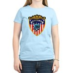 USS SABALO Women's Light T-Shirt