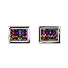 Mozambique Cufflinks