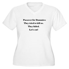 Passover for Dummies T-Shirt