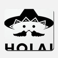 Chilli-Mustache-02-A Mousepad
