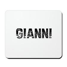 Gianni Mousepad