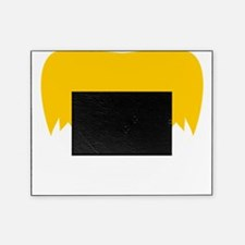 Mustache-056-B Picture Frame