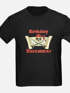 Pirate Birthday T