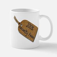 1oo% Cruelty Free 2 Mug