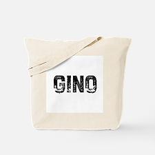 Gino Tote Bag