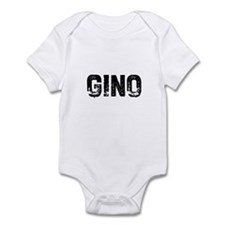 Gino Infant Bodysuit