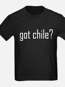Got Chile? T