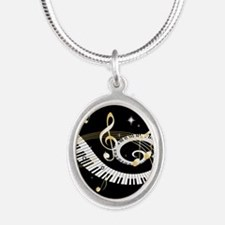 musical notes 45 Necklaces