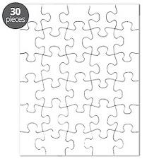 Mustache-021-B Puzzle