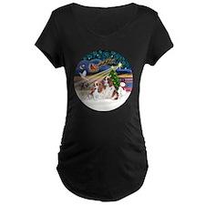 XMagic-2 BL Cavaliers T-Shirt