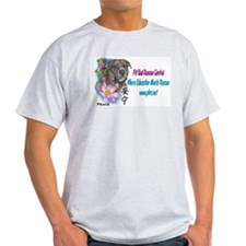 Kobie Ash Grey T-Shirt
